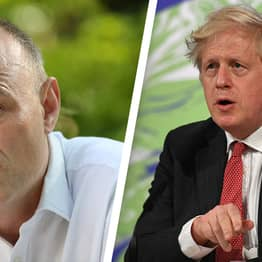 Dominic Cummings Accused Of Leaking Boris Johnson's Texts By 10 Downing Street