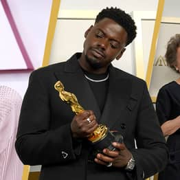 Everything That Happened At The Oscars 2021