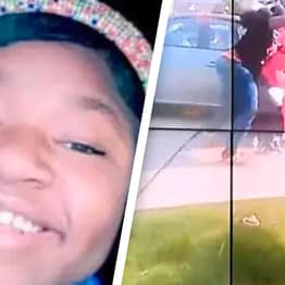 Foster Mum Of 16-Year-Old Killed By Police In Ohio Says Fight That Led To Shooting Was About Housekeeping