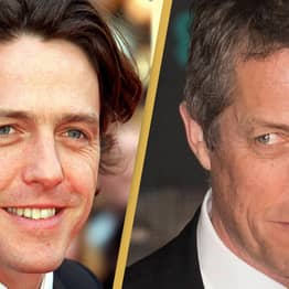 People Are Just Finding Out Hugh Grant's Middle Name Is 'Mungo' And The Jokes Are Rolling In