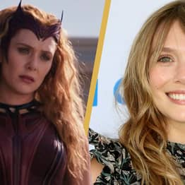 WandaVision's Elizabeth Olsen Reveals Why She Wanted to Change Her Surname As A Child