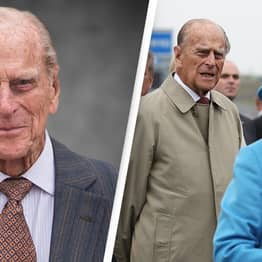 Queen To Enter Eight-Day Period Of Mourning For Prince Philip