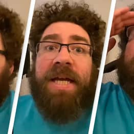 TikTok Dad Explains How Overt Sexualisation Starts The Moment A Girl Is Born