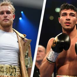 Tommy Fury Calls Out Jake Paul, Says 'He's Ready To Fight'