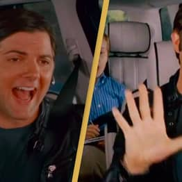 It's Adam Scott's Birthday, So Here's To One Of The Funniest Scenes In Movie History
