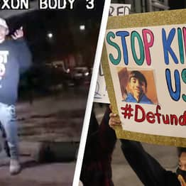 13-Year-Old Adam Toledo Was Unarmed When Shot By Police, Attorney Says