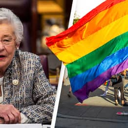 Alabama Governor Signs Bill Removing 'Anti-Gay Language' From Sex Ed Curriculum