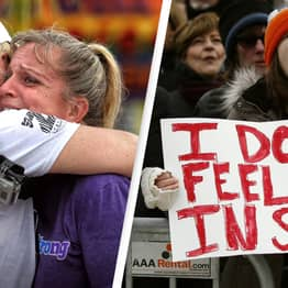 Americans Are Preparing To Accept They May Die As Victims Of Mass Shootings