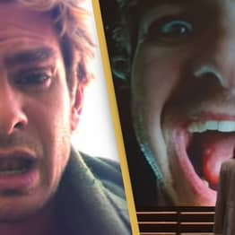 'Grotesque' Andrew Garfield Film That Allegedly Prompted Walkouts Drops First Trailer
