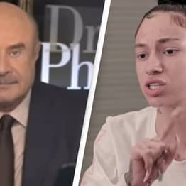 Bhad Bhabie Says Dr. Phil Is 'F*cking Nuts' For Disputing Her Abuse Allegations