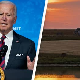 Biden Commits To Cutting US Greenhouse Emissions In Half By 2030