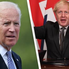Joe Biden Is Visiting The UK This Summer On First Overseas Trip As President