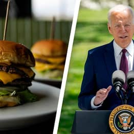 Americans Will Need To Cut Back On Meat To Meet Biden's Climate Change Goal, Expert Say
