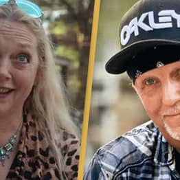 Tiger King's Jeff Lowe Accuses Carole Baskin Of Spying On Him With Drones