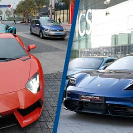 Sales Of Luxury Cars Have Almost Doubled Because Rich People Are Bored