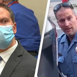 Justice Department Reportedly Had Secret Backup Plan To Arrest Derek Chauvin If Found Not Guilty