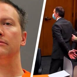 Derek Chauvin Reportedly Placed On Suicide Watch After Guilty Verdict