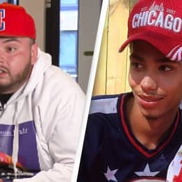 Daunte Wright's Brother Rejects Police Explanation That Officer Was Trying To Tase Him