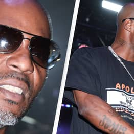 DMX Fans Pay Tribute To Legendary Rapper After He's Hospitalised