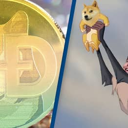 Dogecoin Price Sky Rockets Again After Elon Musk Declares Himself 'The Dogefather'