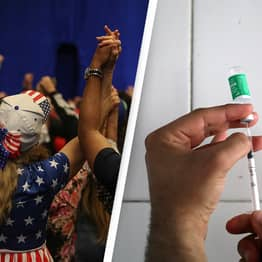 White Evangelicals' Reluctance To Get Vaccine Could Make Pandemic Last Longer, Claim Scientists
