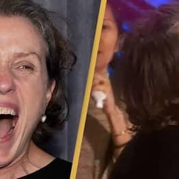 Frances McDormand Howled During The Oscars, This Is Why