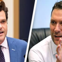 Matt Gaetz Paid For Sex With Minor, Ally's Confession Letter Claims