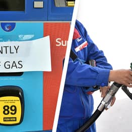 Americans Facing Gas Shortage This Summer Thanks To Pandemic