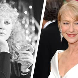 Helen Mirren Says She Was Sexually Harassed Almost Every Day As Young Woman
