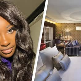 Influencer Explains Why So Many People Overdose In Hotel Rooms