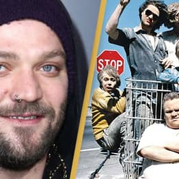 Bam Margera Claims Jackass Team 'Tortured' Him Before He Was Fired