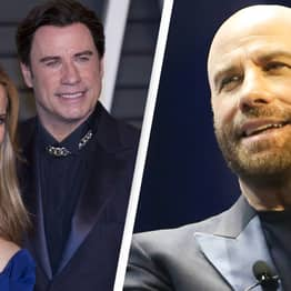 John Travolta Opens Up About Grief Of Losing His Wife To Breast Cancer