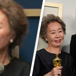 Journalist Criticised For Asking First Korean Actor Winner Of Oscar 'What Does Brad Pitt Smell Like'