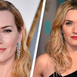 Kate Winslet Says She Knows Four Gay Actors Who Haven't Come Out Through Fear Of Backlash