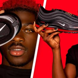 Creators Of Lil Nas X's Satan Shoes Now Offering Full Refunds Following Lawsuit
