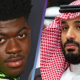 Lil Nas X Gets Most-Played Song In Saudi Arabia Where Gay Sex Is Punishable By Death