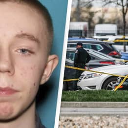 Indianapolis Mass Shooter Legally Purchased Two Assault Rifles Despite Being On FBI Radar