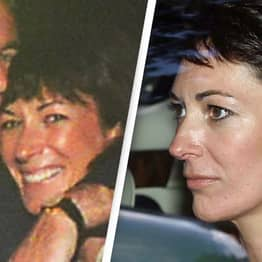 Ghislaine Maxwell Pleads Not Guilty To Sex Trafficking Young Girls For Jeffrey Epstein