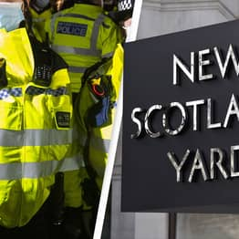 Met Police Investigating Allegations That Serving Officer Sexually Assaulted Colleagues