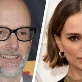 Moby Denies Acting 'Creepily' Towards 18-Year-Old Natalie Portman