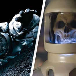 NASA Once Considered 'Vibrating Dead Astronauts Into Dust' To Dispose Of Dead Bodies In Space