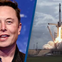 NASA Says Mission To Send Astronauts Into Space On Elon Musk's Rocket Is 'Go'