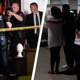 At Least Four Killed, Including Child, In California Mass Shooting