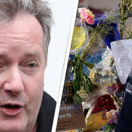 Piers Morgan Calls On US To 'Just Admit You Don't Care' About Mass Shootings