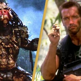Predator Writers Are Suing Disney To Regain The Rights To Franchise