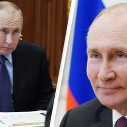 Putin Signs New Law That Allows Him To Stay In Power Until 2036