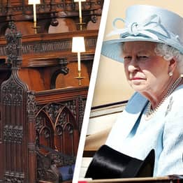 People Online Worry For Queen Elizabeth II As She Faces First Birthday In 73 Years Alone