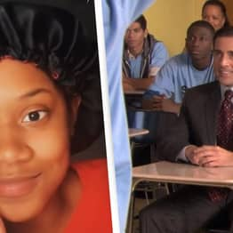 Student Graduating 'Debt Free' After Businessman Gifts Entire Class $100,000 Scholarships