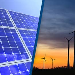 Renewables Could Provide All Of World's Energy By 2050 Thanks To Falling Costs