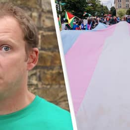 Peep Show Star Robert Webb Faces Backlash Following Interview About Past Criticism Of Transgender Charity Mermaids